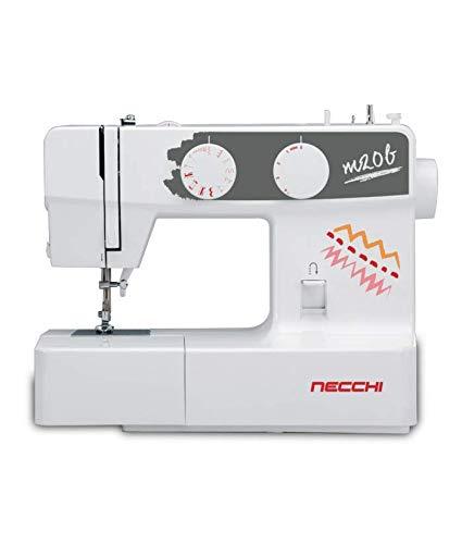 Necchi Nähmaschine M20B-5Jahre Garantie -