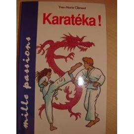 "Afficher ""Karatéka !"""