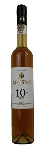 Caves Messias - Messias 10 jahre White Portwein
