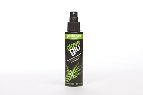 Goalkeeper Formula Glove Grip Spray - size One Size
