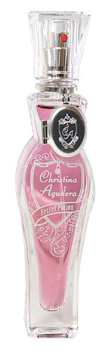 Christina Aguilera Secret Potion Eau de Parfum spray 50 ml