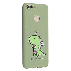 ChoosEU Compatible con Funda Huawei