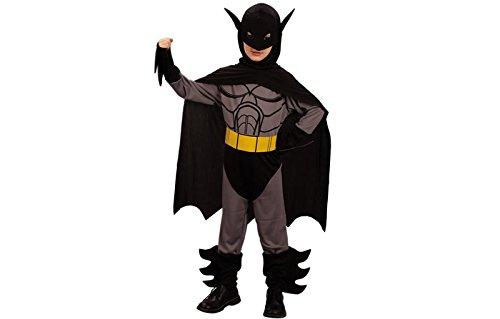 Fyasa 701440-t03Bat Boy Kostüm, Mittel (Bat Boy Kostüm)