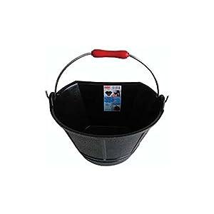 316UTNer0KL. SS300  - Kanguro Plast 88920 Cubo de goma, negro, M