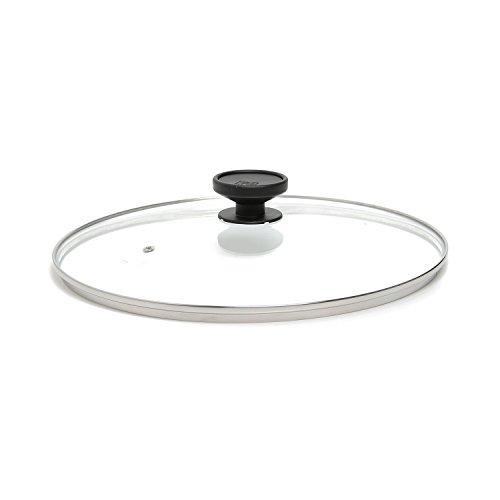 Coperchio vetro Moneta cm.32 [MONETA]