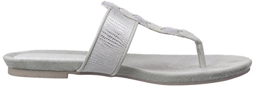 Marco Tozzi 27105, Tongs femme Multicolore - Mehrfarbig (Ice Comb / 105)