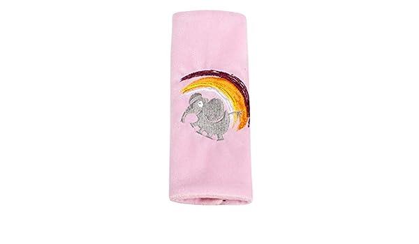 Walser Mini-Gurtpolster Gurtschoner Cool Girl rosa