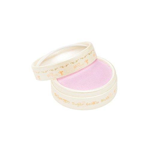 (6 Pack) SKINFOOD Sugar Cookie Blush #3 Bebe Lavender