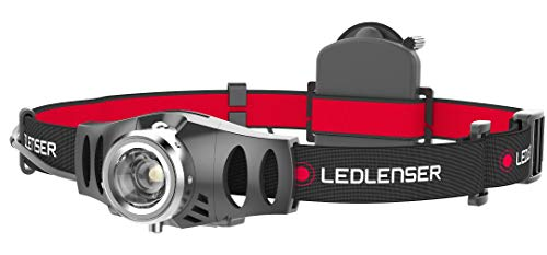 316UlbXh7FL - Ledlenser H3.2 LED Head Lamp