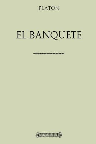 Colección Platón. El banquete por Platón