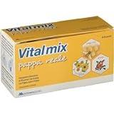 Integratore Alimentare Tonico Ricostituente Vitalmix Pappa Reale 10 Flaconcini Da 10 Ml