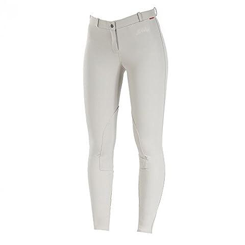 B Vertigo Lauren Women's Knee Patch Breeches