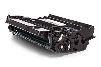 Akia–LaserJet Enterprise M 506N–Toner kompatibel HP cf287x/87x–Toner Schwarz