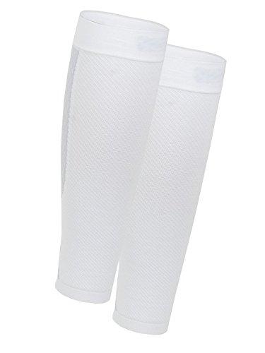 orthosleeve-polpaccera-a-compressione-graduata-cs6-bianco-taglia-m-6-zone-di-compressione-allevia-il