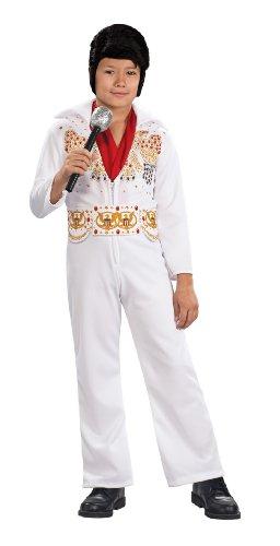 Rubie's Elvis-Kostüm für Kind (Elvis Kostüme Kinder)