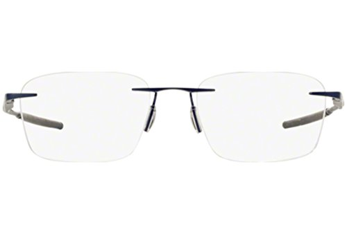 Oakley Frame Wingfold Evs OX5115 C53 POLISHED MIDNIGHT