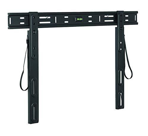 AmazonBasics Essentials flache TV-Wandhalterung für 127-215,9 cm (50-85 Zoll) TV-Geräte