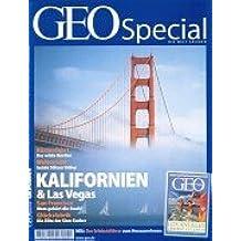 Geo Special Kt, Kalifornien & Las Vegas