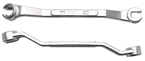 Spezial-Bremsleitungsschlüssel, 175 mm lang, 10x11 mm