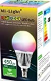 !!! NEU !!! 1x FUT013 6Watt E14 RGB+CCT Birne 2,4G original MILIGHT¨ Produkt