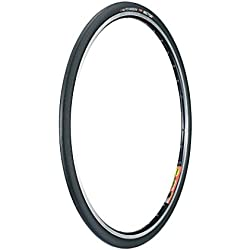 Hutchinson - Cubierta Crt. Sector Negra 700X28 Road Tubeless Protect'Air Max