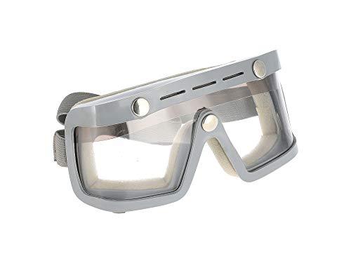 Sportura DDR-Sportschutzbrille - SPORTURA, mit Nieten