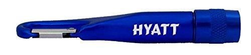 personalisierte-taschenlampe-mit-karabiner-mit-aufschrift-hyatt-vorname-zuname-spitzname
