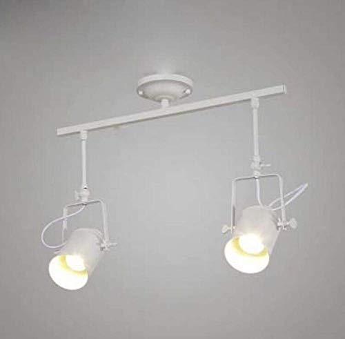 2 Stück Stehlampe (Deckenleuchten Lampen Kronleuchter Pendelleuchten Retro Lichtwall Wandlampen Licht 2 Stück 40W Retro Vintage Wandleuchte Industrie Edison Mini Drahtkäfig Metalllichter Schatten Ohne Glühlampe, Schwar)