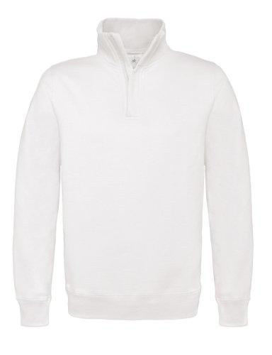 B&C Collection -  Maglione  - Uomo Bianco bianco
