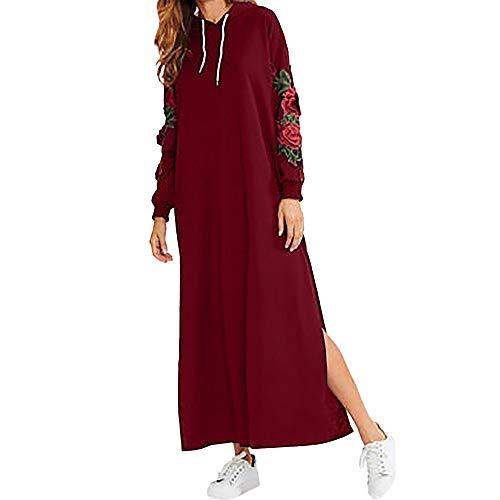 Bandage Kleid Kleider Kurzes Kleid Damen Sommer Kleider 42 Hippie Kleid Lang Nach Kleider Damen...