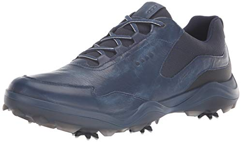 ECCO Men's Strike Gore-tex Golf Shoe Gore Tex Golf