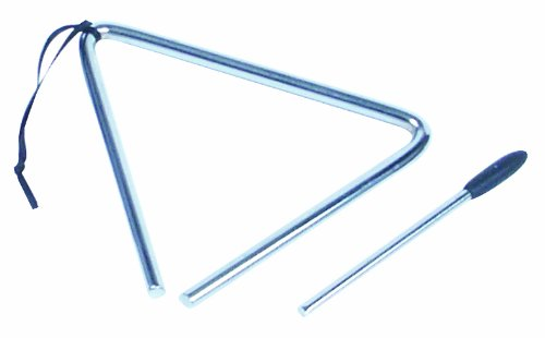 'Performance Percussion pp2008 Triangle 5 (15 cm) Silber