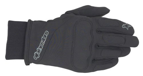 Alpinestars C-1 Windstopper Motorcycle Gloves
