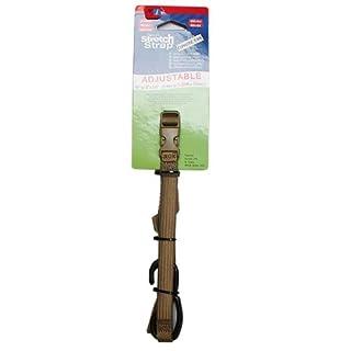 Rokstrap Sport Verstellbar 16Stretch Strap–coyote braun, 1800x 16mm