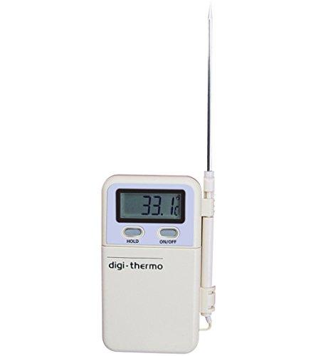 Termómetro Digital De Mano -50º +300ºc 25fr0485 Agtwt2 Ideal para Equipos de Aire Acondicionado