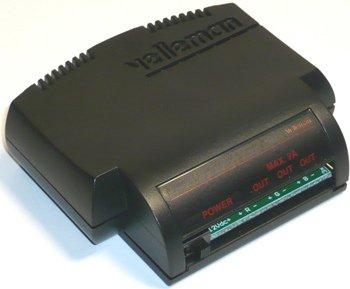 VELLEMAN - K8088 RGb-Controller, Bausatz 840398