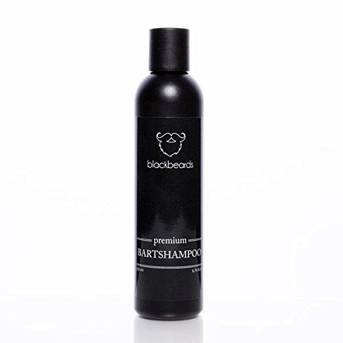Hochwertiges Shampoo speziell für Barthaare, Frischer Duft