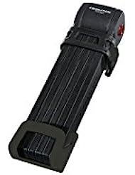 Trelock FS 300 Trigo L Faltschloss 110 cm inkl. Halter