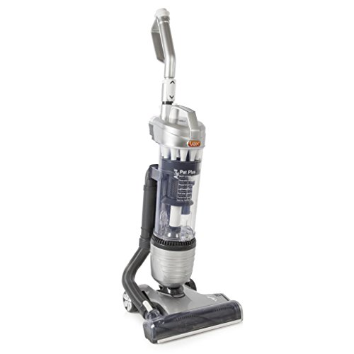 Vax VRS114 Air3 Pet Plus Upright Vacuum Cleaner, 1000 W - Silver by Vax