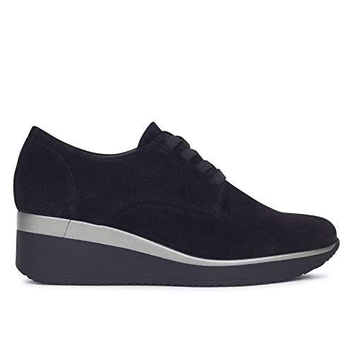 8cddfa94 miMaO ShopOnline, Unisex-Erwachsene Schnürhalbschuhe, Custom - Größe: 35 EU
