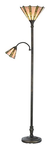 Buy Tiffany Mother and Child Floor lamp Reviews