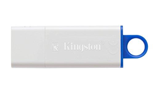 Kingston DataTraveler DTIG4 USB 3.0 16GB Pen Drive Blue Price in India