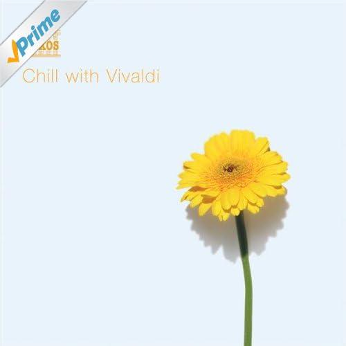 """The 4 Seasons: Violin Concerto in F minor, Op. 8, No. 4, RV 297, """"L'inverno"""" (Winter): The 4 Seasons: Violin Concerto in F minor, Op. 8, No. 4, RV 297, """"L'inverno"""" (Winter): II. Largo"""