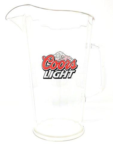 coors-light-4-pint-jug-pitcher-1-x-4-pint-pitcher