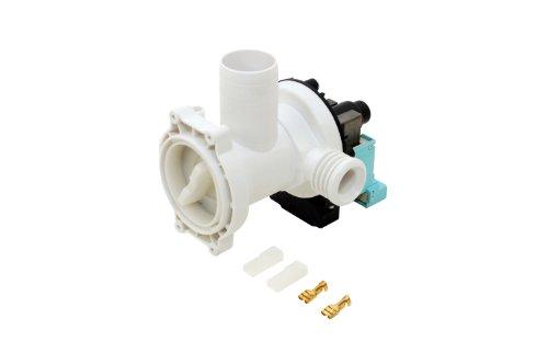 Hotpoint Drain-pumpe (Ariston Hotpoint Indesit Waschmaschine Ablaufpumpe Pumpe. Original Teilenummer C00119307)
