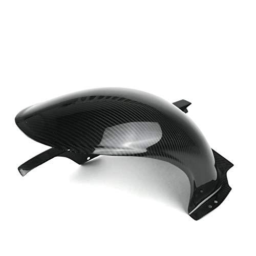 Carbone Garde Boue Arrière compatible avec Kawasaki ZX12R 00-06