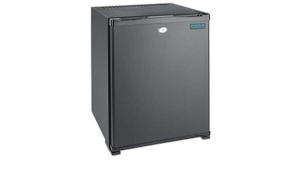 Polar Minibar Kühlschrank Schwarz 30l : Amazon.de: kühlschrank minibar hotel polar 30l