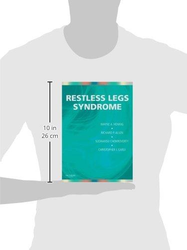 Restless Legs Syndrome, 1e