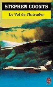 Le vol de l'Intruder par Stephen Coonts