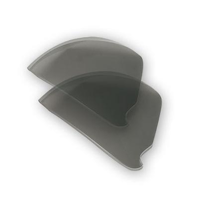 Nike SHOW X2PRO Sonnenbrille Ersatz Objektive-eva133, grau